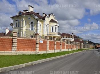 Коттеджный поселок Архангельское 2 (Генеральские дачи)